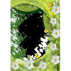Magnetka kvety 002