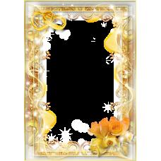 Magnetka kvety 005