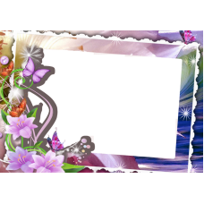 Magnetka kvety 008