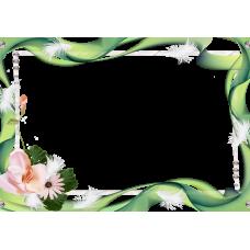 Magnetka kvety 013