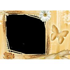 Magnetka kvety 015