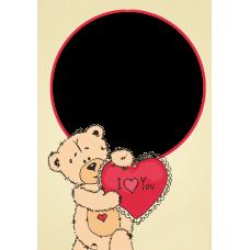 Magnetka láska 012