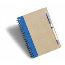 Zápisník s perom, 70 strán